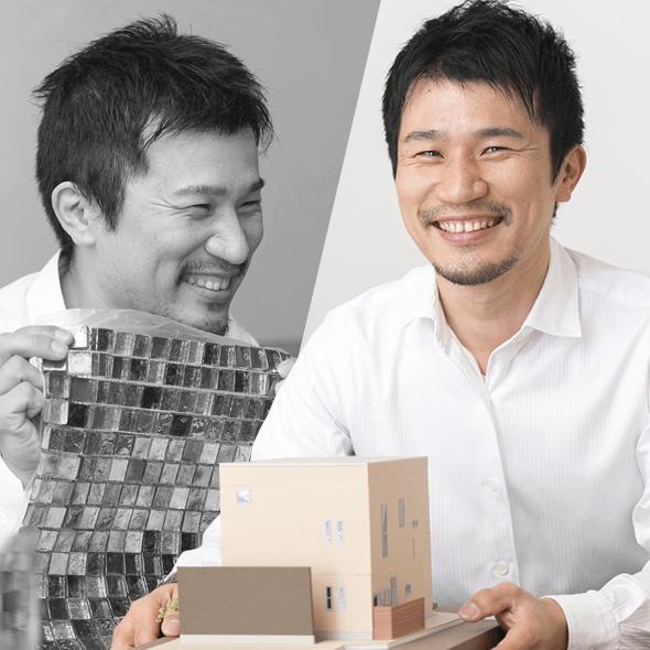 インテリアデザイナー 本多 貴士 Atsushi Honda