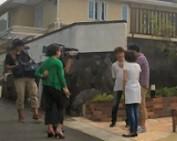 2013年8月7日(水) ●RKB「今日感テレビ OH!イエイ」に出演。「地下室のある家」が特集されました。