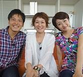2012年9月28日(金) RKB「今日感テレビ OH!イエイ」