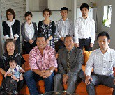 2011年9月22日(木) プロレスラーの藤波辰巳さんと対談。
