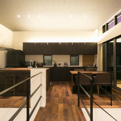 <a href='https://www.kpkp.co.jp/architecture/hohoeminoie/' >ほほえみの家Ⅱ~夢と暖かみのある我が家~</a>
