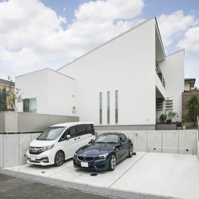 <a href='http://www.kpkp.co.jp/architecture/%e3%82%86%e3%82%93%e3%81%9f%e3%81%8f%e3%81%ae%e5%ae%b6/' >ゆんたくの家</a>
