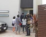 2014/5月FBS「めんたいワイド」にnaomiの自邸