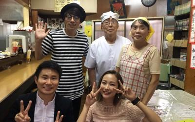 『ロンプク☆淳』11/4(土)に社長  のりーダが出ました!
